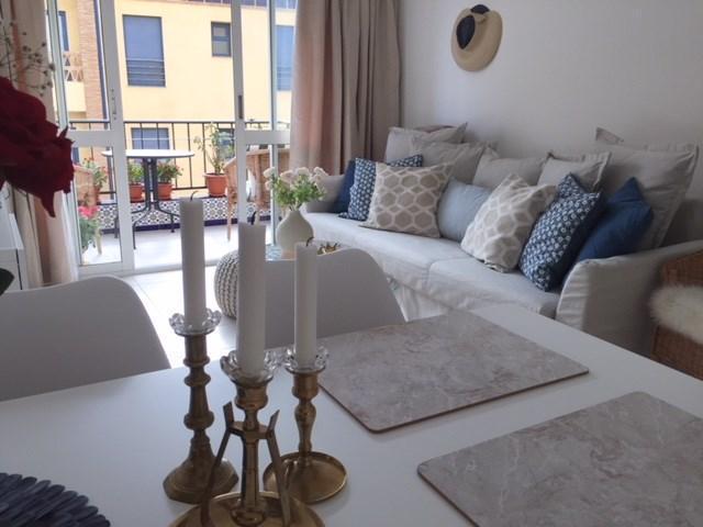 107342   Apartment In Fuengirola