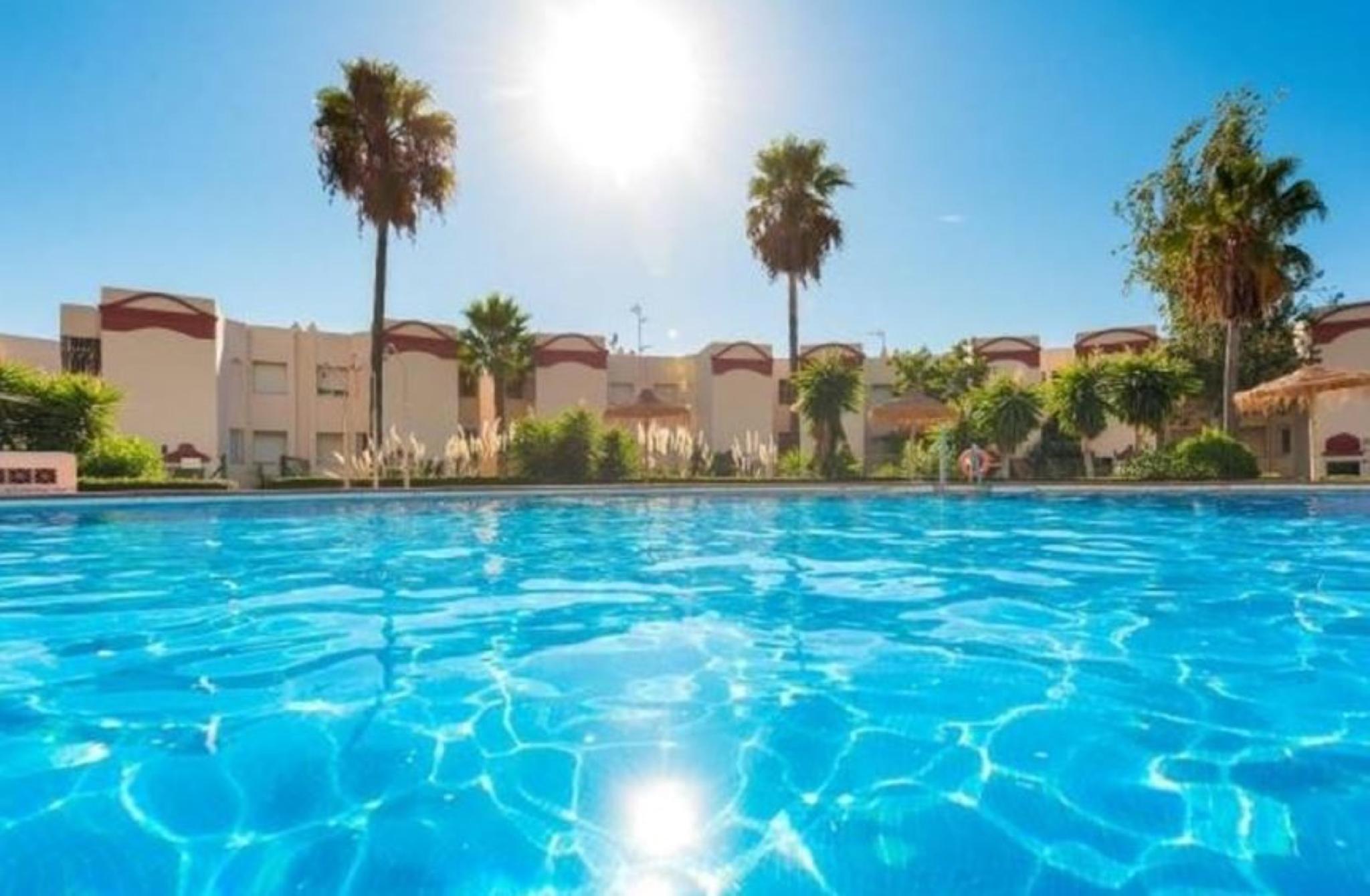 107260   Apartment In Mijas