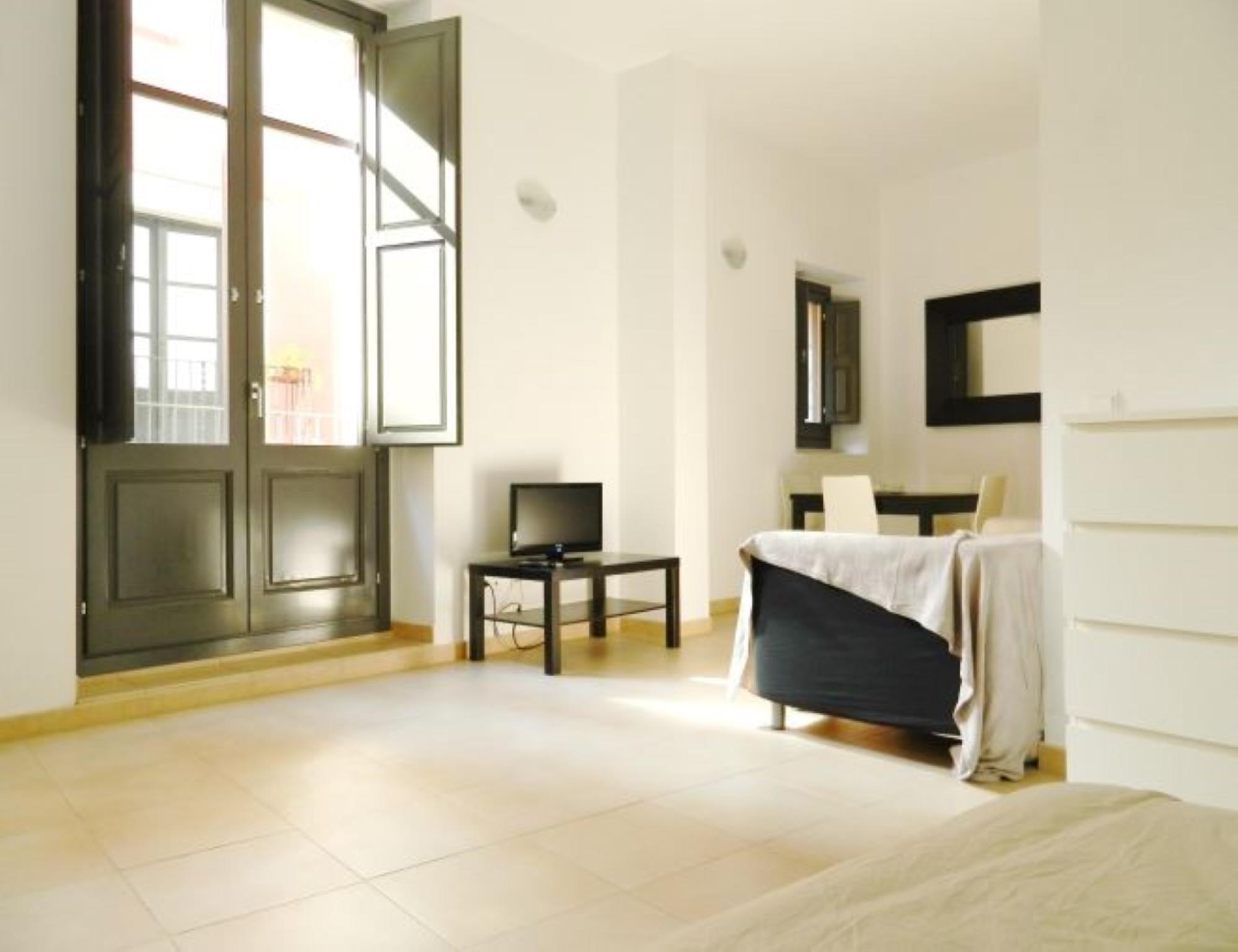 107180   Apartment In Girona