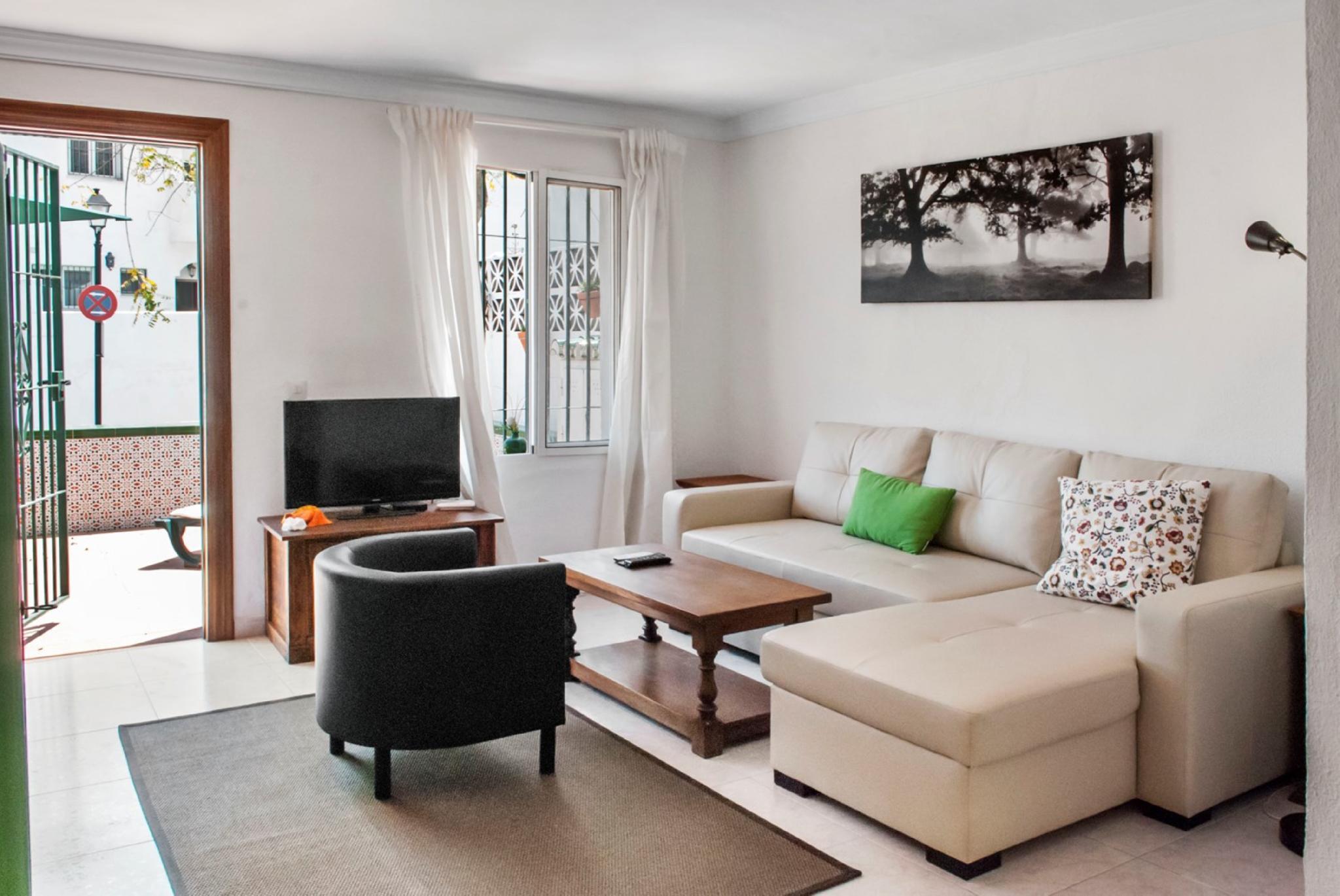 107324   Apartment In Fuengirola