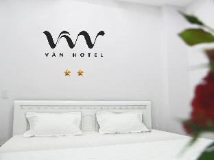 %name Van Hotel & Rooms for Rent Ho Chi Minh City