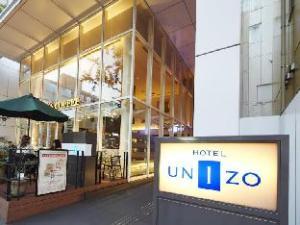 UNIZO酒店-福冈天神 (HOTEL UNIZO Fukuoka Tenjin)