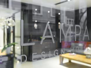 Lampa Design Hotel - Special Category