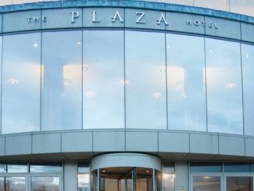 Plaza Hotel Tallaght