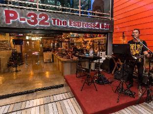 P32 Pattaya Hotel โรงแรมพี 32 พัทยา