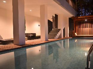 Cempaka Villa Dago Private Pool