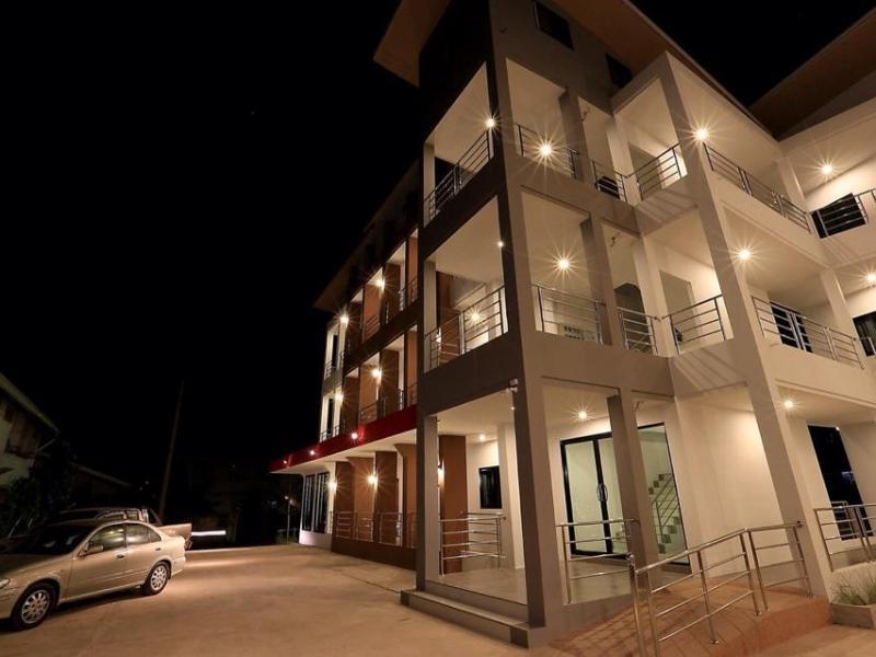 Somsamai Style Apartment