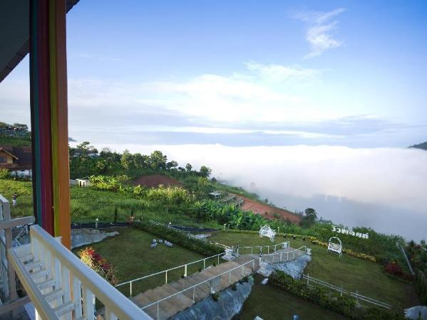 Viewpoint Khaokoh Hotel Khao Kho