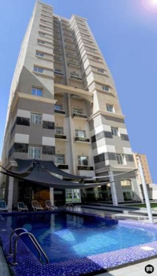 Фото отеля Amwaj Hotel Apartments
