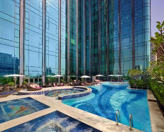 The Reverie Saigon Residential Suites Ho Chi Minh City