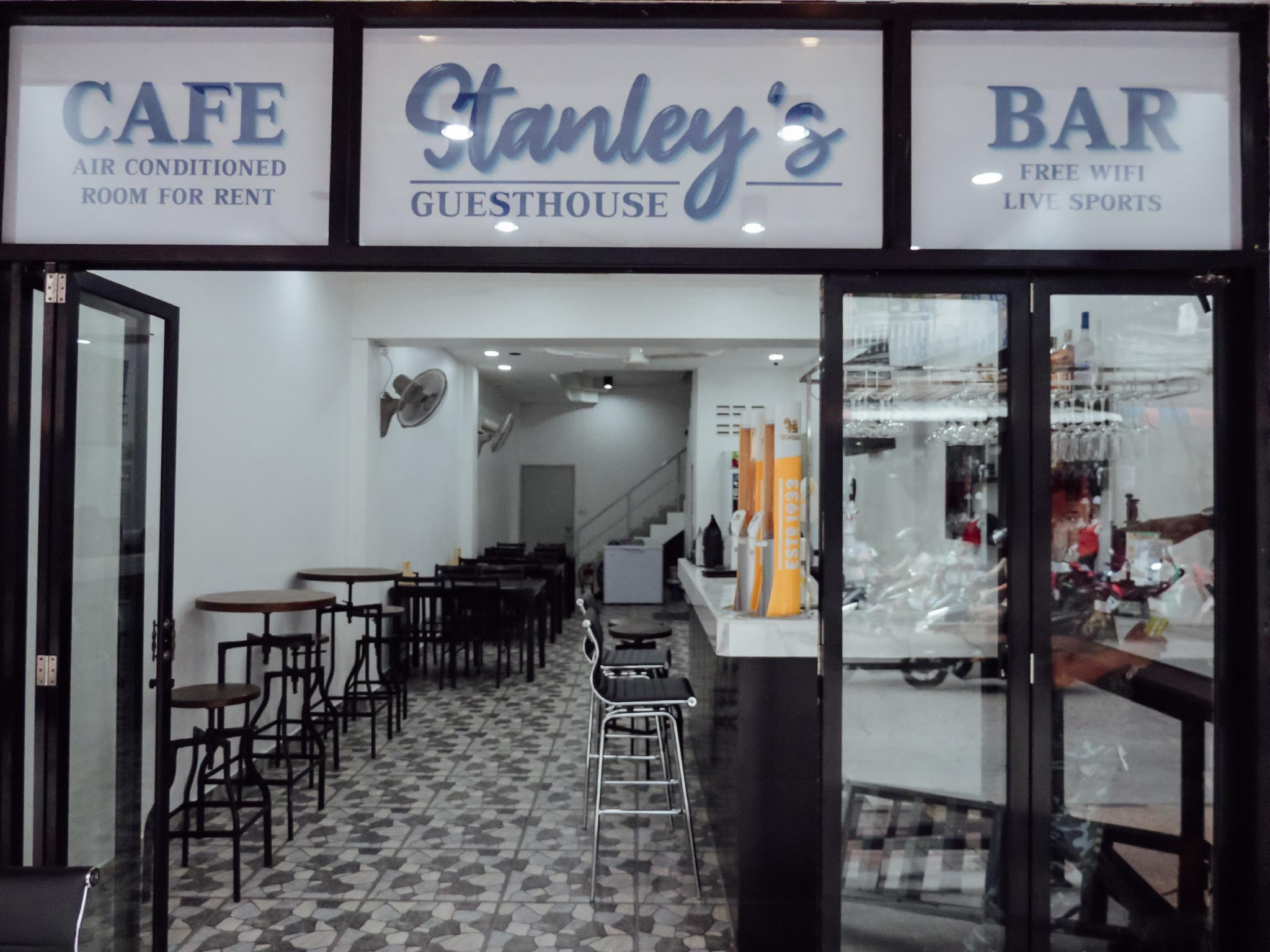 Stanley's Guesthouse