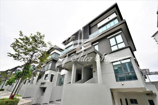 Party House for 16+ pax,  Desa Hill Villas 2 Kuala Lumpur