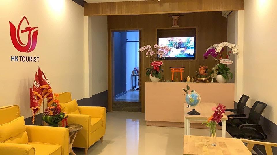 HK TOURIST HOTEL