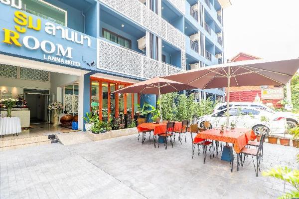 OYO 374 Room Lanna Hotel Chiang Mai
