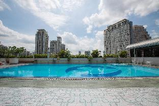 Rangnam Apartment Arca15 สตูดิโอ อพาร์ตเมนต์ 1 ห้องน้ำส่วนตัว ขนาด 50 ตร.ม. – ประตูน้ำ