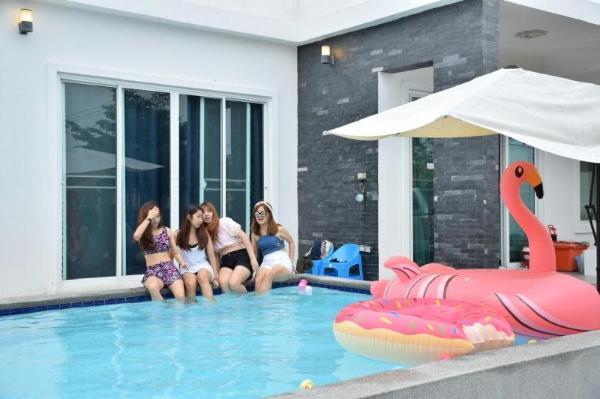 Baan Pim Smile Pool Villa Hua Hin Hua Hin