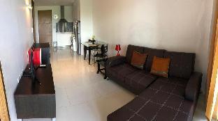 Spacious 2 bedroom apartments with great view อพาร์ตเมนต์ 2 ห้องนอน 2 ห้องน้ำส่วนตัว ขนาด 37 ตร.ม. – นาเกลือ/บางละมุง