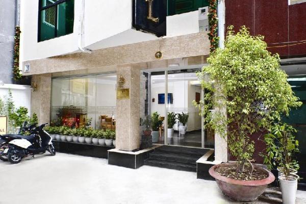 My Hotel Universal Hanoi Hanoi
