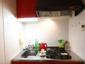 Nipponbashi Dotonbori Private Apartment - 301