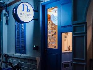 Nitan Hostel Khaosan
