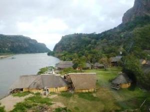 Ntaba River Lodge