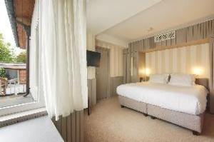 Hotel 't Putje Brugge