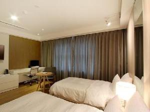 Wolmido Premiers Hotel