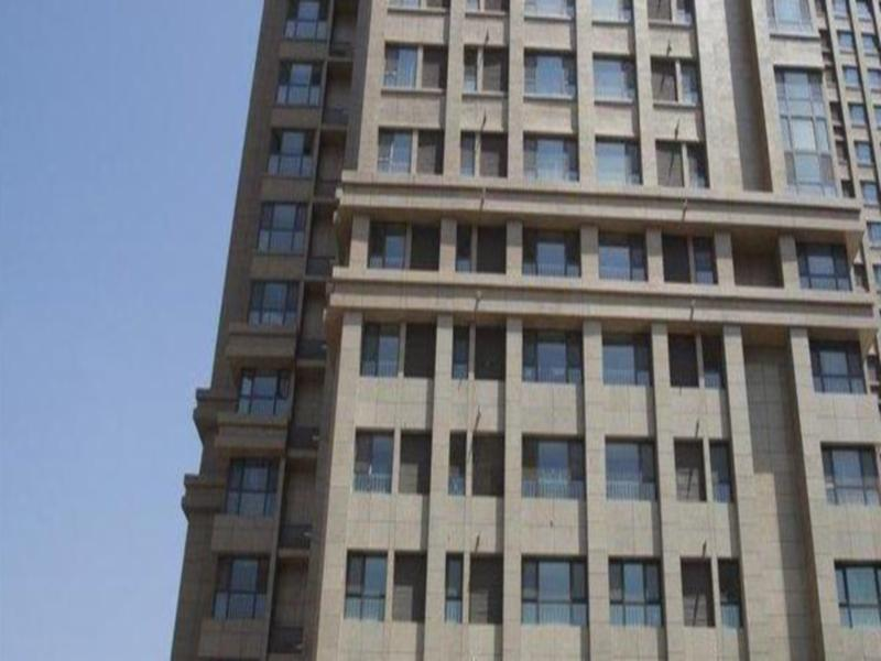 Lanzhou Tujia Sweetome Serviced Apartment Train Station Hotel