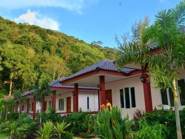 เซอลามัต ลันตา รีสอร์ท – Selamat Lanta Resort