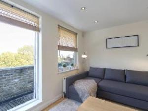 FG Property Earls Court - Collingham Pl
