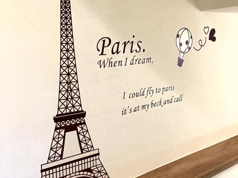 Bonjour Paris BNB