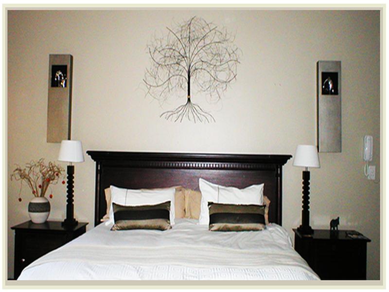 Shangani Lodge