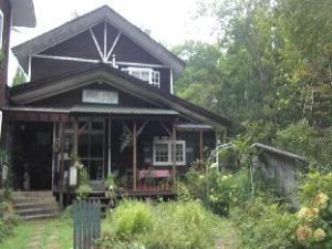 农庄民宿小屋 (Lodge Farm Stay)
