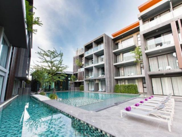 มายา ภูเก็ต แอร์พอร์ต โฮเต็ล – Maya Phuket Airport Hotel