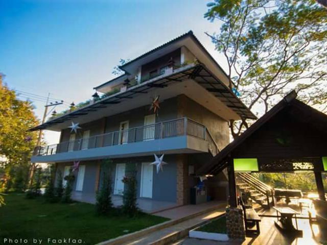 สีสัน น้ำกรณ์ รีสอร์ต – Season Namkorn Resort