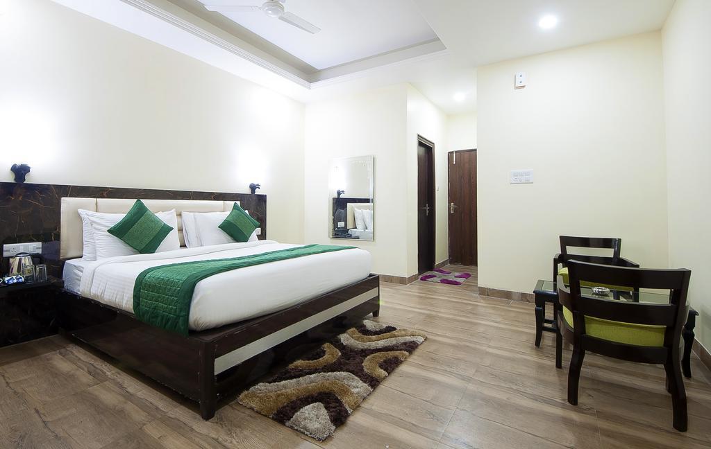 Hotel Aerodrome New Delhi