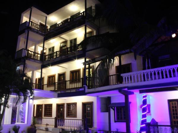 Down Da Village by Nirmiti Hotels & Resorts Goa