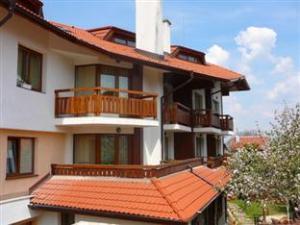 關於克拉萊夫杜沃飯店 (Kralev Dvor Hotel)