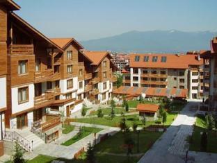Saint Ivan Rilski Hotel And Apartments