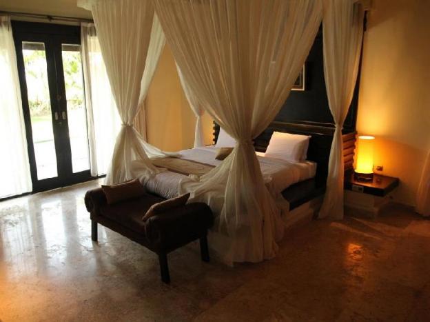 Royal Pool Villa Bali