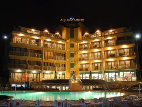 Aquamarine Hotel   All Inclusive