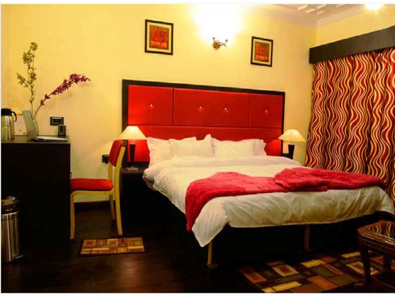 Discount Hotel Ladakh Inn
