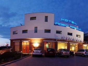 Restaurant And Design Hotel Noem Arch