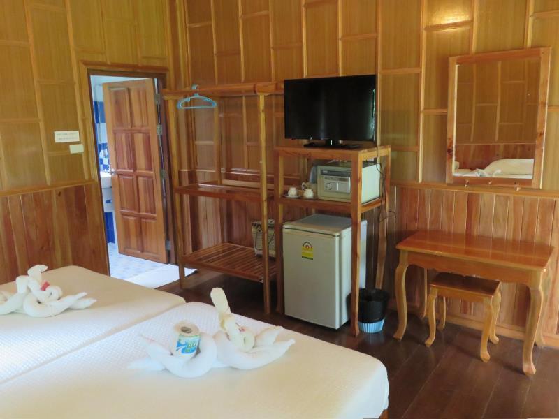 Macura Resort มาคูร่า รีสอร์ท