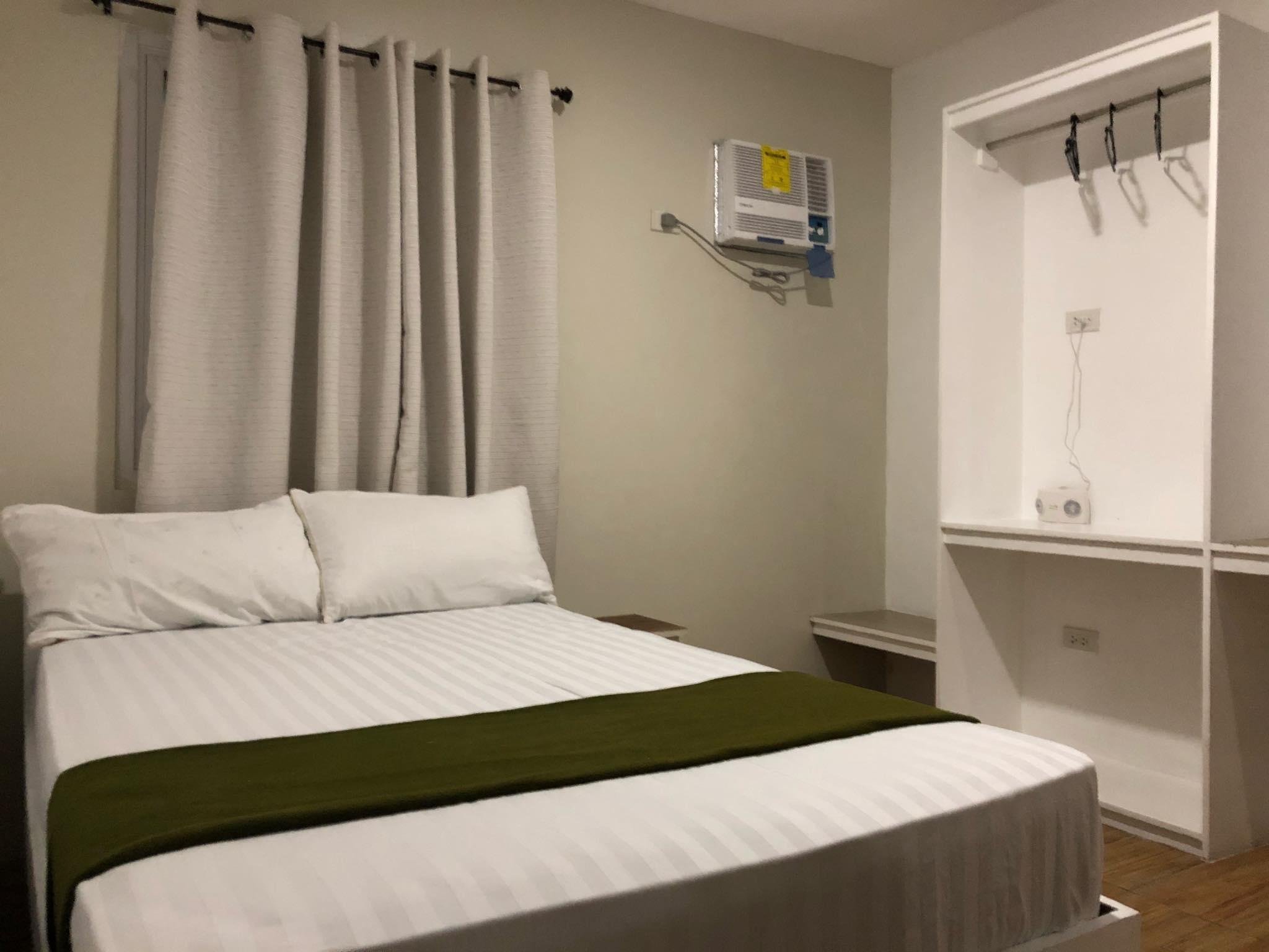 Golite Hostel Albay