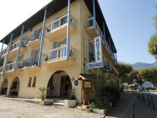 Hotel L'Iroko The Originals City