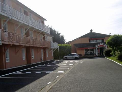 Brit Hotel Albi
