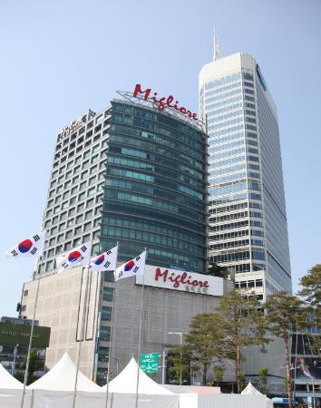 Hotel Migliore Seoul Seoul
