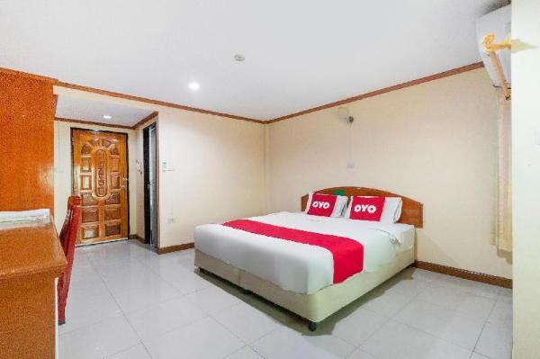 OYO 702 Chaiyaphruk Grand Hotel Nakhon Ratchasima
