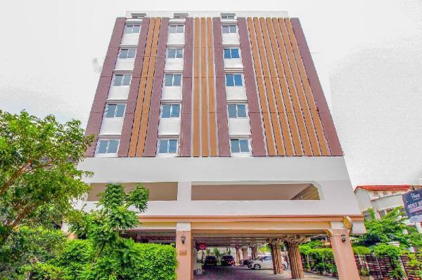 OYO 411 Grandview Condo 15 Bangkok
